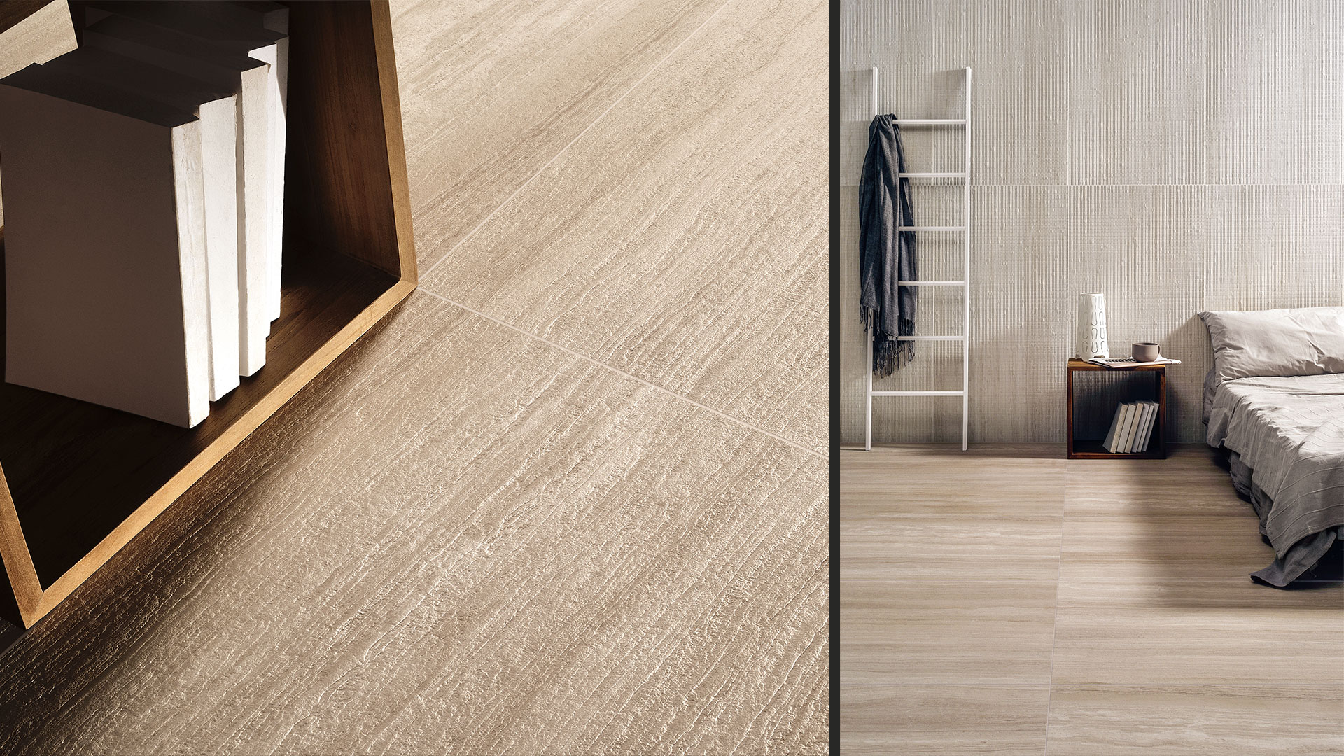 Coverings Fioranese and Coem Ceramics Tiles of Italy and porcelain